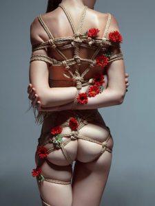 Tied Up Sex