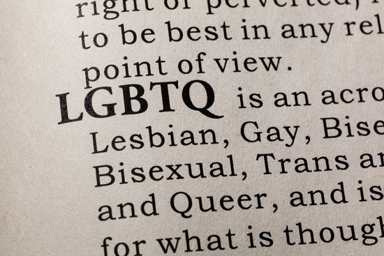 LGBTQ Definition: Beyond the Binary