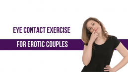 Eye Contact Exercise