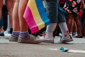 Pansexual Flag and Pansexuality
