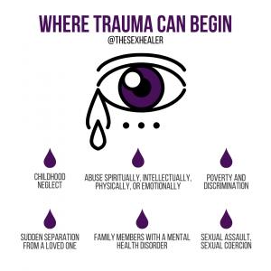trauma meaning