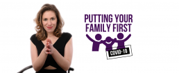 putting your family first