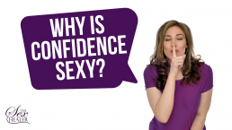 Why is Confidence Sexy
