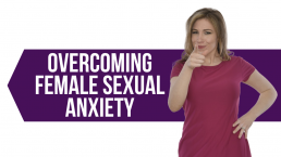 Female Sexual Anxiety