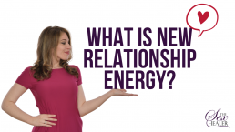 what is new relationship energy