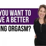 Edging orgasm