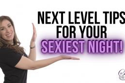 Tips for Sexiest Night
