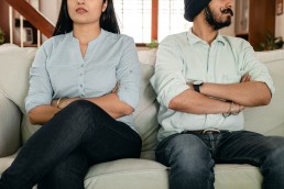 why do marriages fail