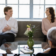 Communication exercizes for couples