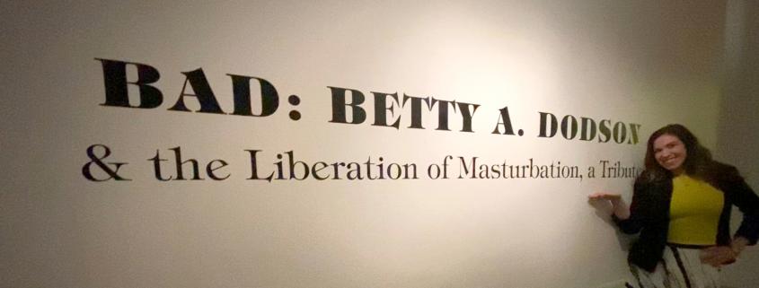 Betty Dodson Method