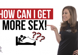 How Can I Get More Sex