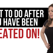 What To Do After You Have Been Cheated On