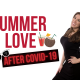 summer love after covid