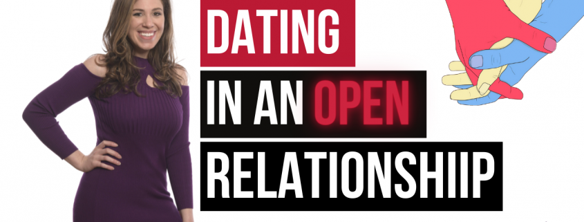 Dating In Open Relationship