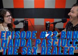 The Sex Healer