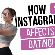How Instagram Affects Dating